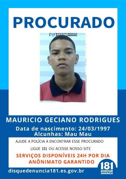 Foragido da  justiça é preso em Niterói