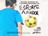 Plano de Municipal de Esporte de Cabo Frio será discutido hoje