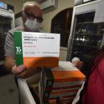 Maricá recebe lote reduzido e abrirá um dia de vacinação para idade de 30 anos