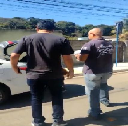 Falso Dentista é preso em Maricá