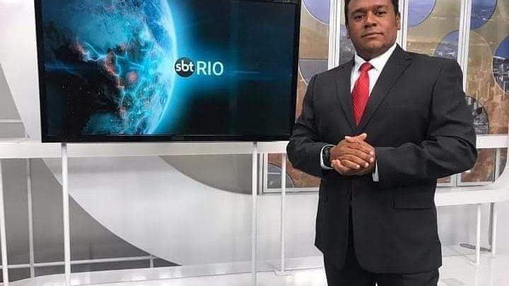 Caio Álex assume o comando do SBT Rio nesta Segunda