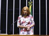 Câmara aprova cassação do mandato da deputada Flordelis