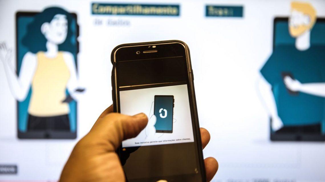 Compartilhamento de dados do open banking começa hoje