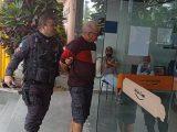 Foragido da justiça é preso em Itaipuaçu