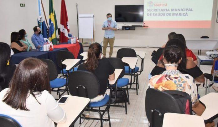 Secretaria de Saúde lança novo portal com informações sobre seus serviços