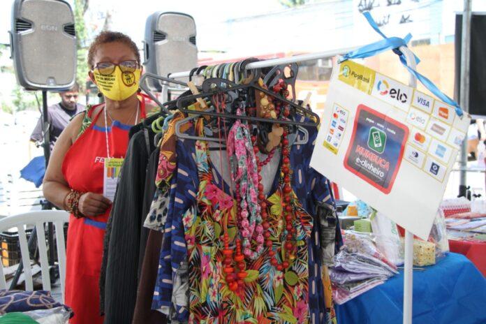 Maricá inaugura Feira Livre de Inoã com artesanato, gastronomia e trabalhos manuais