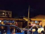 Adolescente é detido por atear fogo nos dois irmãos em Maricá